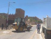 محافظ أسيوط: استكمال خطة التطوير والتجميل بشوارع وميادين حى شرق وغرب