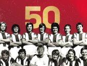 بايرن ميونخ يحتفل بمرور 50 عاما على تأسيس أول فريق للسيدات