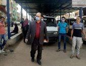 ضبط 5788 سائق لمخالفتهم ارتداء الكمامة خلال 24 ساعة