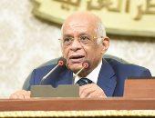 رئيس النواب يهنئ رئيس المجلس الوطنى بالإمارات بيوم الاستقلال