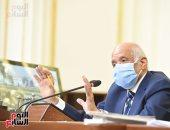 صور.. عبد العال عن هيثم الحريرى: ارتكب جريمتين يُعاقب عليهما قانون العقوبات