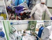 """جهاز الإحصاء يوضح تأثير الأمراض المزمنة على ارتفاع وفيات كبار السن بـ""""كورونا"""""""