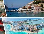 اليونان تتوقع استقبال 100 رحلة جوية من داخل وخارج الاتحاد الاوروبى