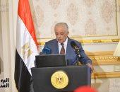 وزير التعليم يؤكد نتائج النظام الجديد تظهر العام المقبل مع الامتحان الدولى