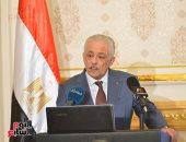 طارق شوقى: الوزارة لم تتحدث عن امتحانات الثانوية العامة العام المقبل بشكل رسمى