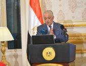 طارق شوقى يكشف إلغاء الهيئة الأمريكية امتحان SAT بمصر بعد ثبوت تسرب الأسئلة