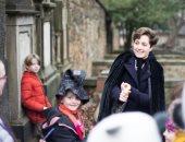 """لمحبي هاري بوتر.. جولات مبهرة لزيارة معالم مدينة إدنبرة """"أون لاين"""".. صور"""