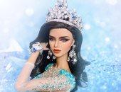 مسابقة عالمية لملكة جمال الدمى.. المشاركة بالزى الوطنى والجائزة 100 دولار
