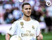 9 نجوم ينتظرون التتويج فى أول موسم مع ريال مدريد اليوم أبرزهم هازارد