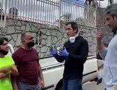 زعيم المعارضة الفنزويلية:أنا لست مختبأ ..ومكافأة 15 مليون مقابل اعتقال مادورو
