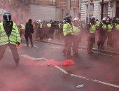 بعد أحداث الشغب.. عمدة لندن: العنف لن يحقق التغيير الضرورى ولن نتسامح معه
