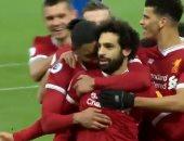 ليفربول: محمد صلاح يحتاج لـ9  أهداف للوصول لـ100.. هل يفعلها الموسم الحالى؟