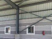 الانتهاء من تطوير منطقة الفدان بالشرقية بتكلفة 17 مليون و 650 ألف جنيه