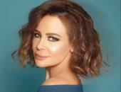 كارول سماحة مع المخرجة بتول عرفة: بنحضر لمشروع جديد وكبير