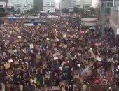 اليونيسف: نتضامن مع عشرات الآلاف من الشباب خرجوا لتسليط الضوء على الظلم