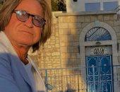 محمد حديد يؤازر القضية الفلسطينية من جديد ويشارك بمجموعة ورود من بلاده ترجع لـ1896
