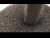 """النصر للكيماويات الوسيطة تنجح في إنتاج أسمدة """"الداب"""" الأسود لأول مرة"""