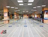 تجديد ترخيص مطار الأقصر الدولى لمدة 3 سنوات
