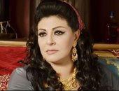 هالة صدقى: محمد رمضان ممثل قوى..وبنرتب جزء تانى من يادنيا يا غرامى