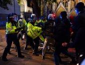 شرطة بريطانيا تعلن عن مقتل رجل وإصابة شخصين بجروح فى حوادث طعن ببرمنجهام