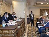 صناعة البرلمان توافق على موازنات التنمية الصناعية وسلامة الغذاء والرقابة