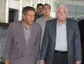 محافظ جنوب سيناء: شعير رئيس مدينة نوبيع والشحات رئيسا لمدينة طابا
