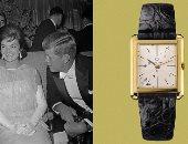 أوميجا ورولكس وفولكان.. تعرف على الساعات المفضلة للرؤساء الأمريكان