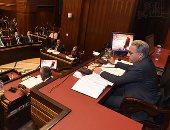 """""""محلية البرلمان"""" تطالب بعدم التهاون فى منع مخالفات البناء والإزالة الفورية"""