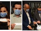 """اعلان جوائز مسابقة فوازير سينما مصر لـ""""خالد جلال"""" وفرقته في رمضان"""