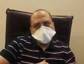 فيديو.. أول متبرع بالبلازما فى أسيوط يكشف رحلته من الإصابة للتعافى