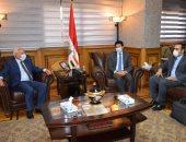 """وكيل """"رياضة البرلمان"""": حلم بورسعيد يتحقق بإنشاء استاد عالمى ونشكر الرئيس"""