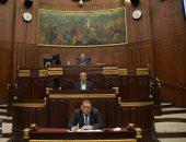 البرلمان يفتح ملف الغرق بشاطئ النخيل بالعجمى وتطوير الأسواق العشوائية