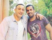 حكاية صورة أحمد السقا مع المخرج محمد سامى.. هل يجمعهما عمل جديد ؟