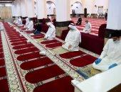 الكويت ..رفع الإيقاف المؤقت عن صلاة الجمعة فى أكثر من ألف مسجد