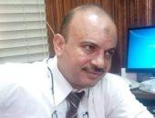 """""""صحة أبو كبير"""": فريق لمتابعة الإجراءات الاحترازية ضد كورونا بمحطات المياه"""