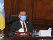 محافظ الإسكندرية: كل رئيس حي مسئول عن حيه ولن نسمح بأي تقصير