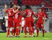 بايرن ميونخ يتسلح بسجل مثالى ضد فرايبورج فى الدوري الألماني