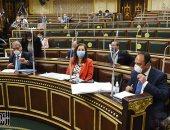 عبد العال: مشروعات قوانين الانتخابات خضعت لدراسة دقيقة وحوار مجتمعى