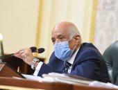 رئيس مجلس النواب ناعيا مُحسن عادل: تميز بالتفانى والإخلاص فى العمل