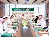وزارة الصحة تحسم مصير الدورى السعودي فى اجتماع الغد