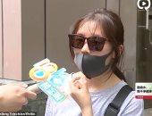 امرأة صينية تكتشف فشل عملية التجميل بعد نزول السليكون من أنفها.. اعرفى القصة