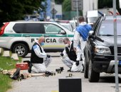 هجوم دموى بالسلاح الأبيض فى مدرسة بسلوفاكيا
