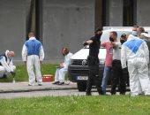 صور..قتيلان بينهم المعتدى و5مصابين جراء هجوم بسكين على مدرسة فى سلوفاكيا