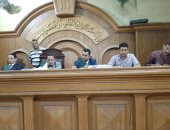 المشدد 3 سنوات لعاطل بتهمة ترويج مخدر الهيروين في السلام