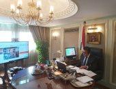 وزير التعليم العالى: نتوقع الوصول إلى 70 ألف إصابة بكورونا نهاية الشهر الجارى
