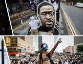 مظاهرات الأمريكان ضد الشخصيات الكونفدرالية.. يعنى إيه كونفدرالية؟