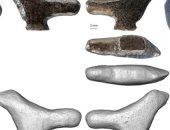 معرفوش عمرها فخدوا اللى جنبها.. اكتشاف تمثال عمره 13500 سنة بالصين