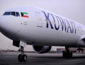 الكويت: انحراف طائرة عن مدرج الهبوط بعد هبوطها اضطراريا بمطار الكويت