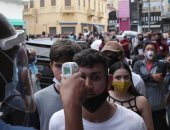 البرازيل: تسجيل 40816 إصابة جديدة بفيروس كورونا فى 24 ساعة