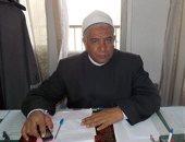 وكيل وزارة الأوقاف بالمنيا : المساجد مغلقة لحين صدور قرار مجلس الوزراء